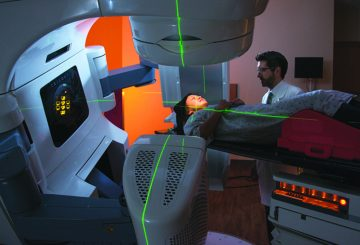 Radiation Oncology procedure