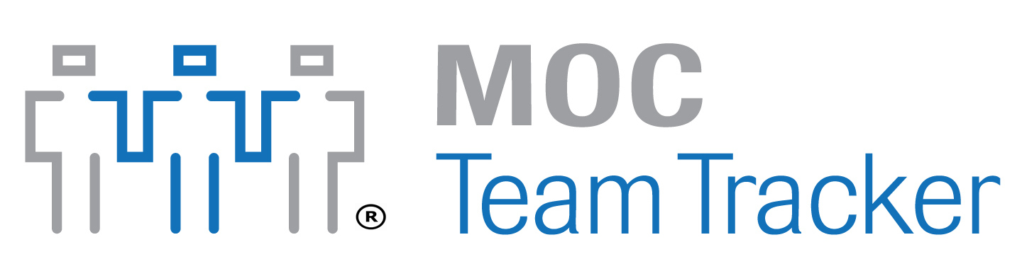 moc team tracker the american board of radiology