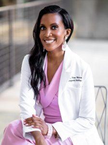 A. Nina Watson, MD.