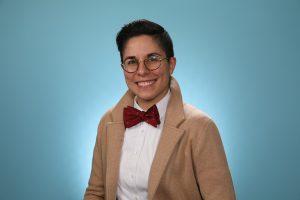 Toni Marie Roth, MS