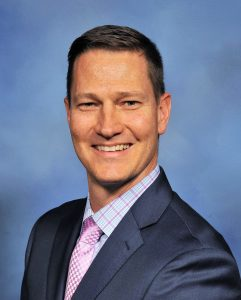 David Laszakovits, MBA