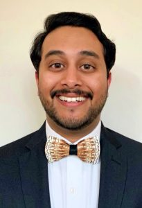 Deven Champaneri is a medical student at Edward Via College Osteopathic Medicine (VCOM) – Carolinas.